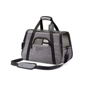 Modische Luxus-Hundereise Pet Carrier Rucksack