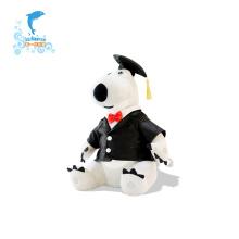 Backkom Singing Speaking Educational Plush Toys for Kids