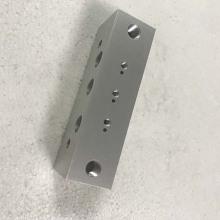 High Quality Customized Milling Aluminum Block