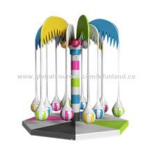 Kids indoor playground equipment from China