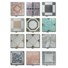 Plastic Floor Tiles From China