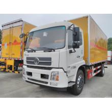 Sprenganlagen-Transport-LKW / 6 Tonnen Explosionsgeschützter LKW