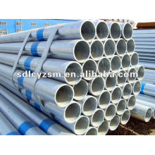 Low-Pressure Fluid galvanized welded steel pipe