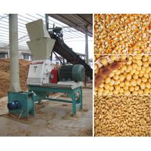 Usine de marteau d'alimentation animale du Congo à vendre, moulin à marteaux d'alimentation
