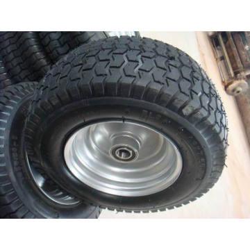 High Quality Tubeless Turf Wheel 16X7.50-8 for Tuf Cart