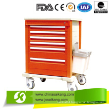 Luxury Medical Medicine Trolley & Cart (CE/FDA/ISO)