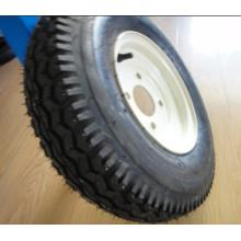 Neumático sin cámara de alta calidad (480-8)