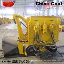 Chargeur de pelle de rocher de Zq-26 pour le minerai de mine