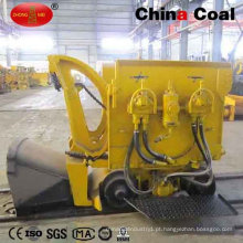 Carregador de pá de rocha Zq-26 para minério de minério