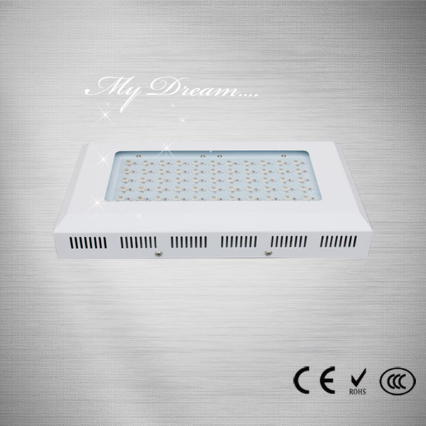 55pcs * 3W Led Square Led Grow Light