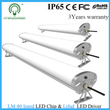 China Waterproof LED Tri Proof Light 1500mm for Workshop Distributor