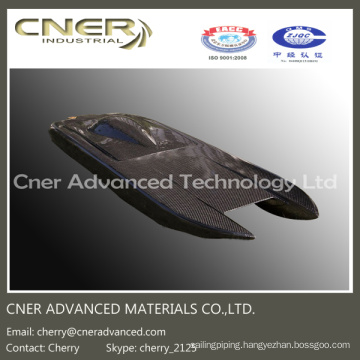 Hot Sale Customized 3K Glossy/Matte Carbon Fiber Parts In Good Quality