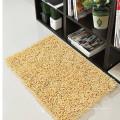 machine washable non-slip rubber area carpet rug pad