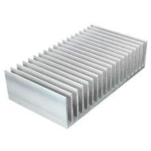Dissipateur thermique en aluminium moulé sous pression 5G