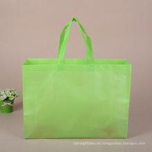 Hochwertige Großhandel benutzerdefinierte billige benutzerdefinierte Einkaufstasche