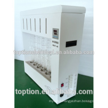 Soxhlet Extraction Apparatus, Fat Analyzer machine