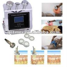 TM-660 4 в 1 ультразвуковая липосакция для снижения веса, кавитация