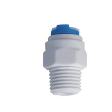 Conector rápido de purificador de agua