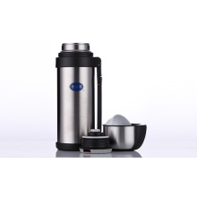 Double Walled Stainless Steel Travel Vacuum Flask