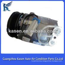 auto air AC compressor for Chevrolet Corsa Meriva Montana Fiat Stilo Palio Punto 1.8