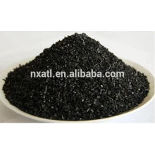 Water Treatment Used Granular Activated Carbon with Low Price
