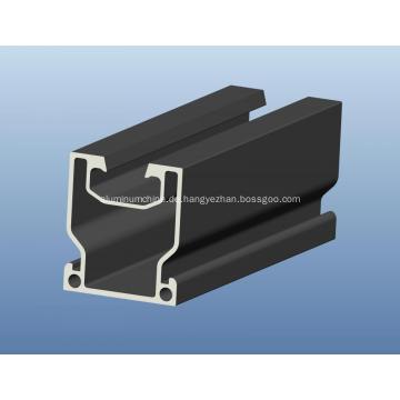 Aluminium Extrusion für Solar-Frame
