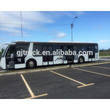 13.8M 120 personnes chargement des navettes d'aéroport / ferry-bus / Ferry Bus / aéroport transport de passagers bus / bus de l'aéroport