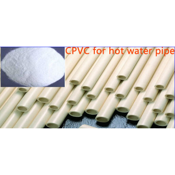 Extrusion CPVC Resin