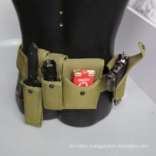 045 Tactical Belt Four-Piece Suit Military Belt