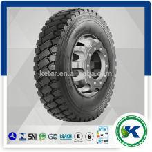 Truck Tire 1200x20 haute qualité Keter Label