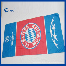 Микрофибра замшевые печатные спортивные полотенца (QHSD99834)