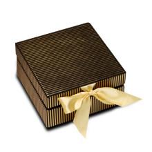 Caja de cinta Hombro recubierto con papel especial