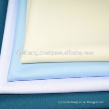 """Blended Polyester+ cotton + rayon WOVEN FABRIC/ Whitening/Oxford/Width:59"""""""