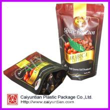 Aluminum Foil Zipper Packaging Food of Plastic Bag/Coffee Packaging Bag