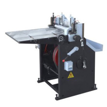 Yz 400 Semi Automati Ccardboard Slitter