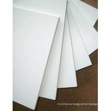 Tablero caliente de la espuma del PVC de la alta calidad de la venta