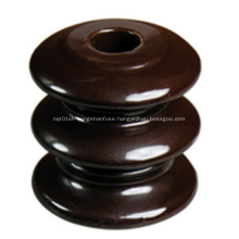 Low Voltage Porcelain Shackle Insulator (ED-2C)