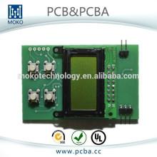 Professionelle kundenspezifische PCB-Leiterplatte für digitales Armblutdruckmonitor