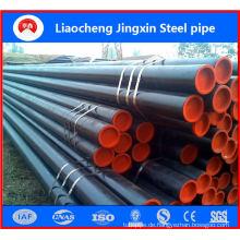 1cr5mo Material Nahtloses Stahlrohr zu verkaufen