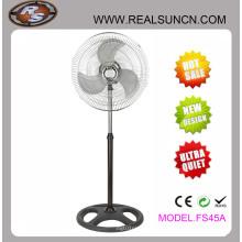 Ventilador industrial de 18 polegadas com o mais baixo preço em USD 8.8