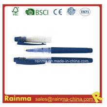 Pluma de tinta líquida para suministros de papelería