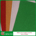 Qing yi self adhesive vinyl sheets for the sports wear