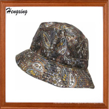Galaxy Outdoor Unisex 100% Cotton Bucket Hat