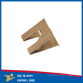 Metal pouco conector parte alta qualidade pouco fixação clipe