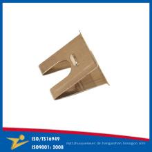 Metall kleine Stecker Teil hohe Qualität wenig Befestigungsclip