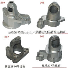 various kinds of auto motor head for Yutong Kinglong bus