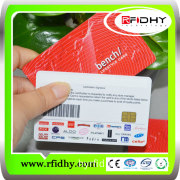 Contactless ID/IC/M1 Smart Card (for Identification)