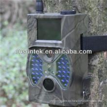 Grabación de ciclo HD 1080P caza cámara salvaje HC300A