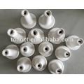 Cuplo de cerámica con alto contenido de alúmina Toho superventas