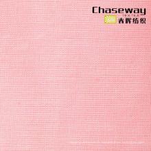 Tissu 100% coton, Tissu plein en coton de 30X30 / 68X68